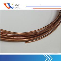 专业生产销售铜包钢接地圆线 镀铜接地圆线