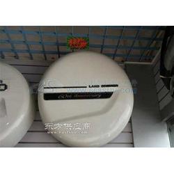 2010款兰德酷路泽备胎罩 酷路泽备胎盖 原装备胎罩图片