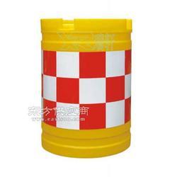 滚塑公路防撞桶现货供应图片