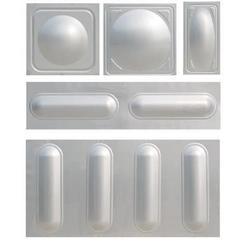 不锈钢保温水箱、西宁不锈钢保温水箱、甘肃亿泽新能源图片
