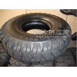 供应高品质工业叉子车轮胎700-9图片