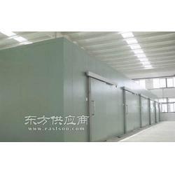 茶叶冷库安装4TES-12Y公司柱辰冷库安装公司图片