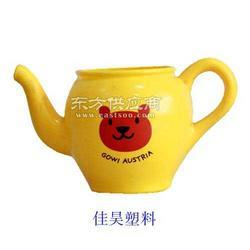 吹塑玩具茶壶塑料茶壶 吹塑加工图片