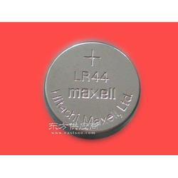 MAXELL万胜LR44电池鋰锰电池一次性电池图片
