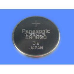Panasonic松下CR1620电池鋰锰电池一次性电池图片