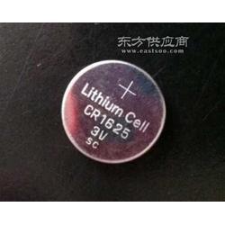 国产CR1625纽扣电池鋰锰电池一次性电池图片