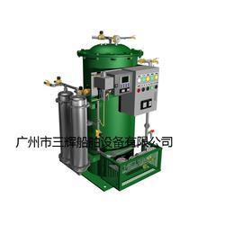 15PPM船用油水分离器_船用油水分离器_三辉船舶图片