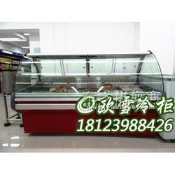 供应熟食展示柜冷藏柜厂家图片