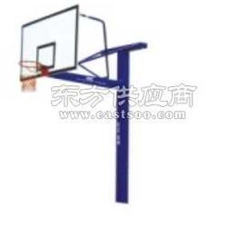 地埋篮球架生产厂家报价最大型篮球架组织图片