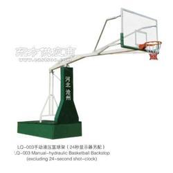 拆装式学校篮球架直销全国发货款式新颖质优价廉图片