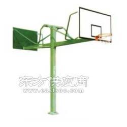 地埋式篮球架厂家报价价位10年销量领先图片