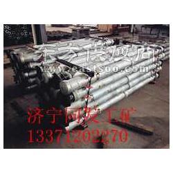 矿用单体液压支柱型号和规格图片