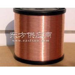 铜包钢绞线复合线材图片