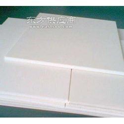 供应白色PTFE板图片