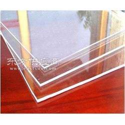 高刚度材料PMMA板图片