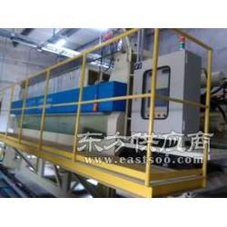 进口高压双膜片式污泥压滤机图片