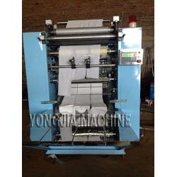 软装抽式面巾纸机 自动抽取式面巾纸机厂家直销图片