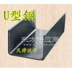 U型钢檩条供应图片