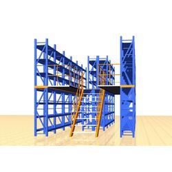 汽车店货架|镇江货架|亚清工业图片
