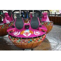 碰碰车果虫滑车,小火车类游乐设备,果虫滑车详细介绍图片