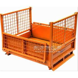 零件物流箱厂家零件周转箱专业供应图片