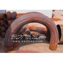 中频U型弯管-不锈钢U型弯管图片