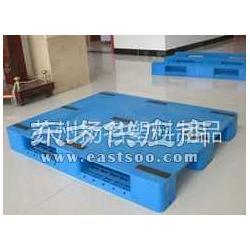 平板川字塑料托盘供应图片