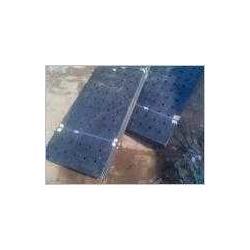 供應優質擋煤板 煤倉襯板圖片