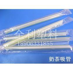 临沂塑料吸管,塑料吸管厂家,好吸管就选全利塑料图片