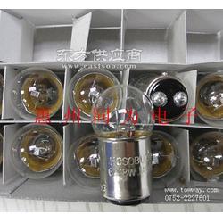 HOSOBUCHI 卤素灯泡OP2114 6V18W图片