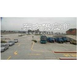 机动车场地考试系统图片