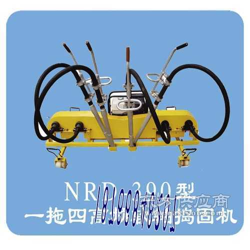 ND4.22型内燃高频软轴捣固机 捣固机选顺源