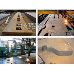 高锰钢 mn13高锰耐磨板图片