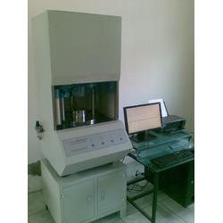 硫化测试仪曲线、硫化测试仪、正艺试验机械图片
