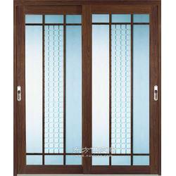 铝合金推拉窗-铝合金推拉窗厂家图片