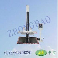 中宝供应跌落试验机ZB-DL-200图片