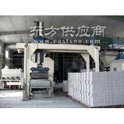常见加气混凝土砌块成品堆放方式图片
