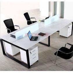 南昌6人办公桌|盛华办公家具|吉安县办公桌图片