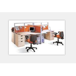 南昌办公家具,盛华组合屏风办公桌厂,高端办公家具品牌图片