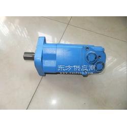 6K-390伊顿摆线液压马达图片