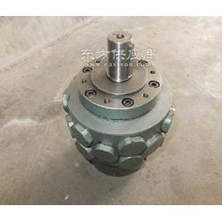 JM11-E0.063曲轴连杆式径向柱塞液压马达图片