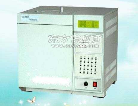 行业专用气相色谱分析仪