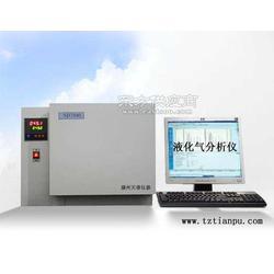 液化气中混参氮气检测色谱仪图片