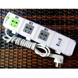 【安全插座】,感应型待机断电节能安全插座直销,喻深鸿图片