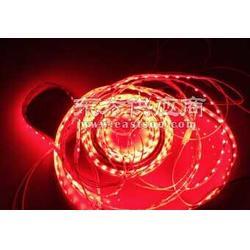 WS2811IC幻彩灯条 5050全彩工程灯带 12V 48珠一米16段图片
