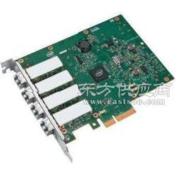 IntelI340-F4服务器网卡图片