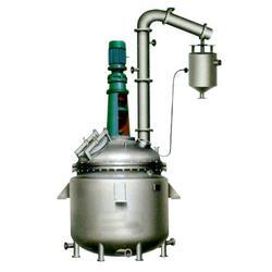 不饱和聚酯树脂设备原理,不饱和聚酯树脂设备,骏宇化机图片