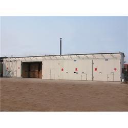 海南木材养生房,金龙烘干(在线咨询),金龙木材养生房I图片