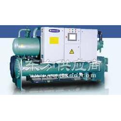LH系列螺杆式水冷冷水机组图片