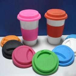 硅胶杯套-双丰橡塑-奶瓶←硅胶杯套图�片